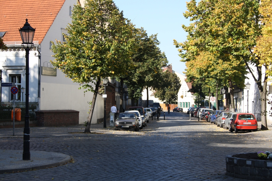 Richardstraße